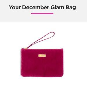 December 2016 Ipsy Bag
